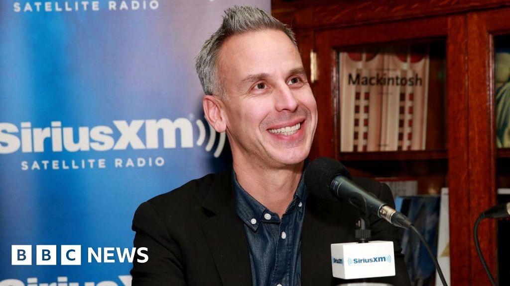 Adam Rapoport: Bon Appetit editor resigns over 'racist culture'