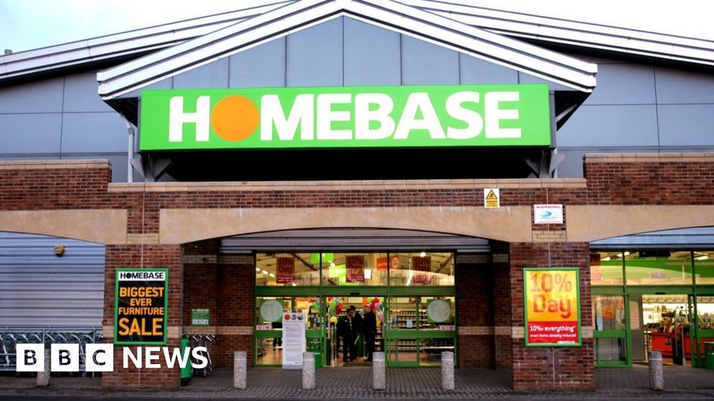 Homebase Bought By Australia S Wesfarmers For 340m Bbc News