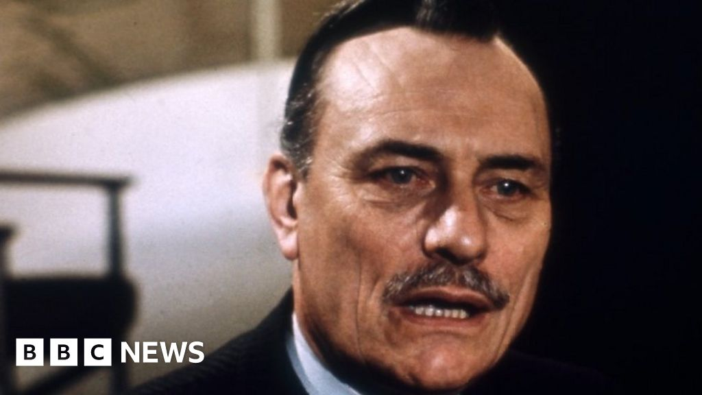 UKIP Wales leader defends Enoch Powell
