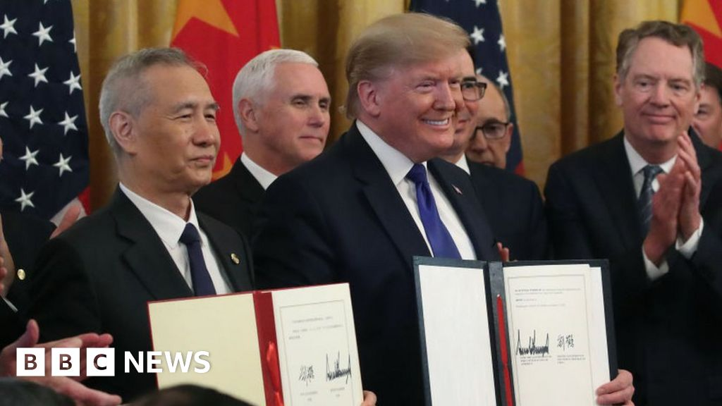 us trade deal with china