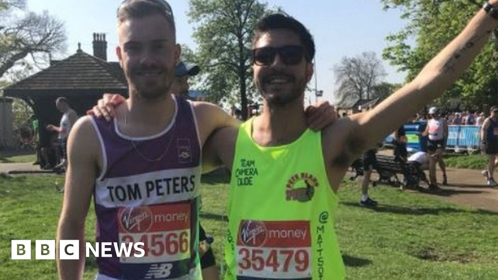 100992084 matt - Masterchef contestant dies in marathon