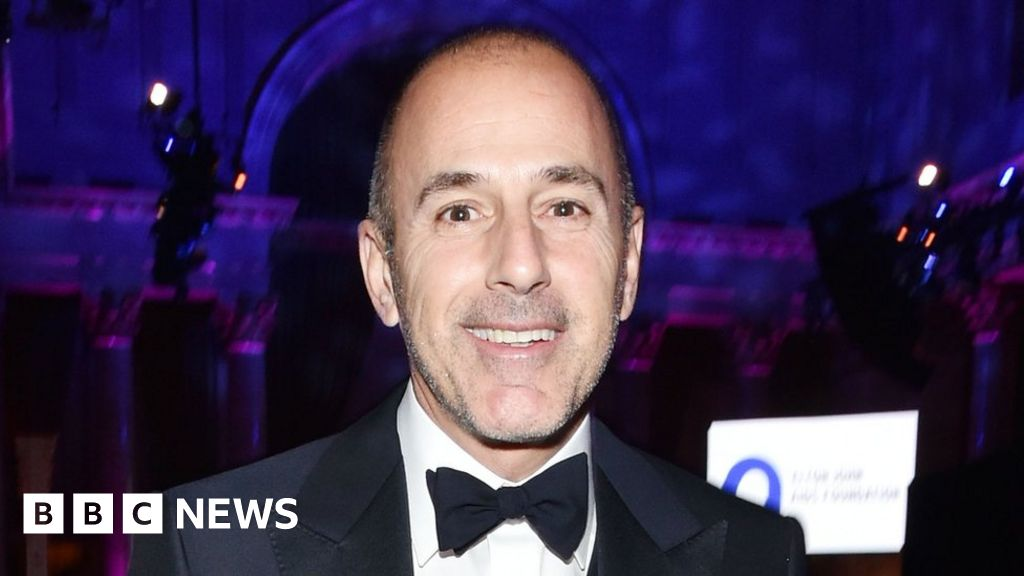 Bbc tv star fired sex tape
