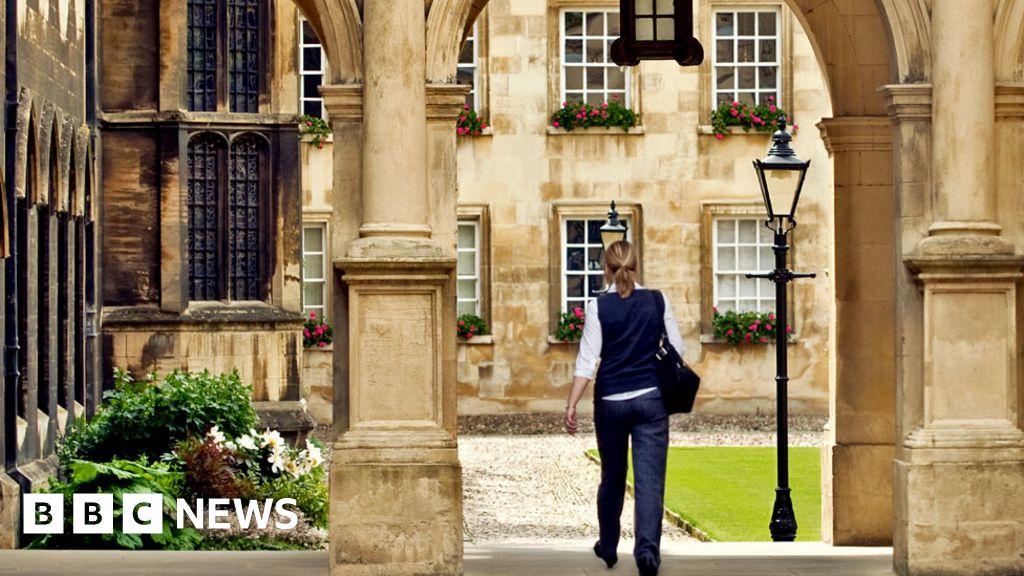 Cambridge University bursaries will help 'remove barriers'