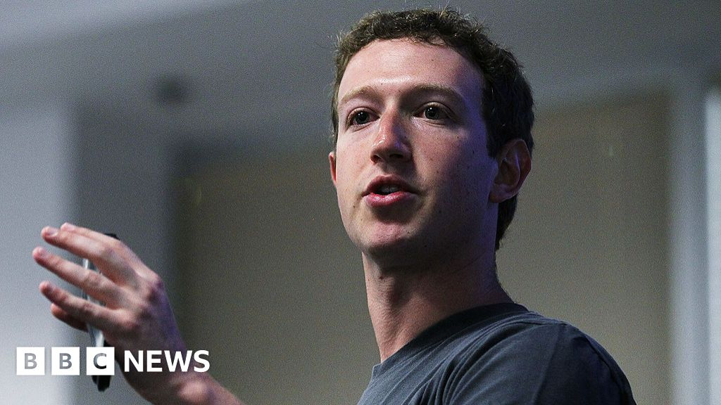 Facebook to move all UK users onto US agreements