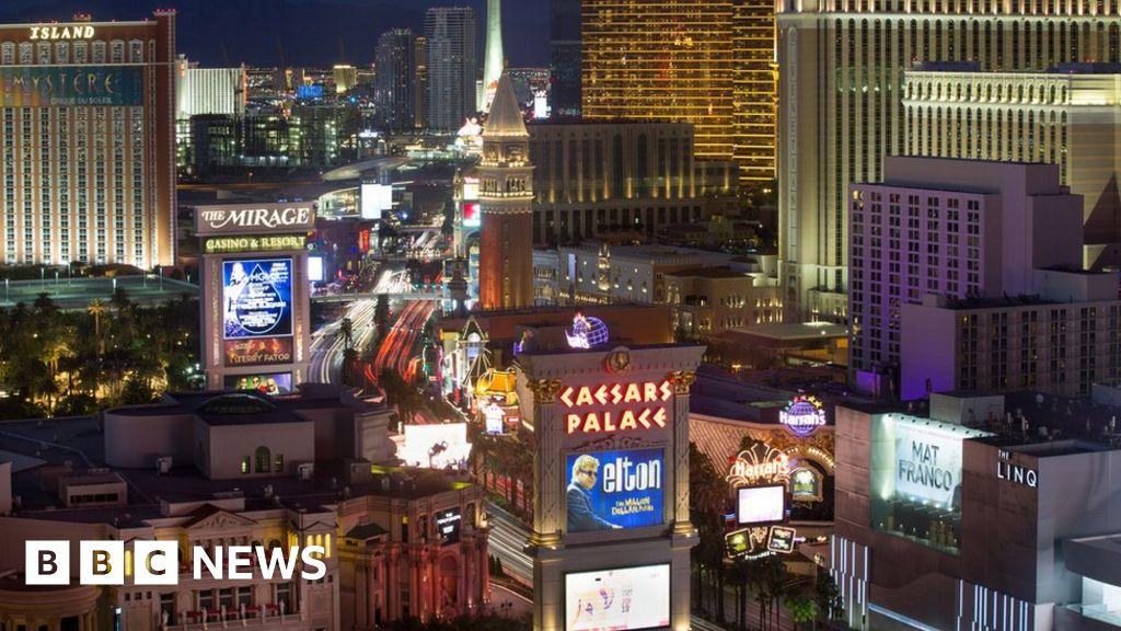 Caesars takeover by Eldorado to create casino giant