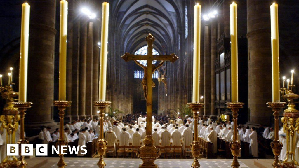 , French Church abuse: Victims demand action after inquiry, The World Live Breaking News Coverage & Updates IN ENGLISH