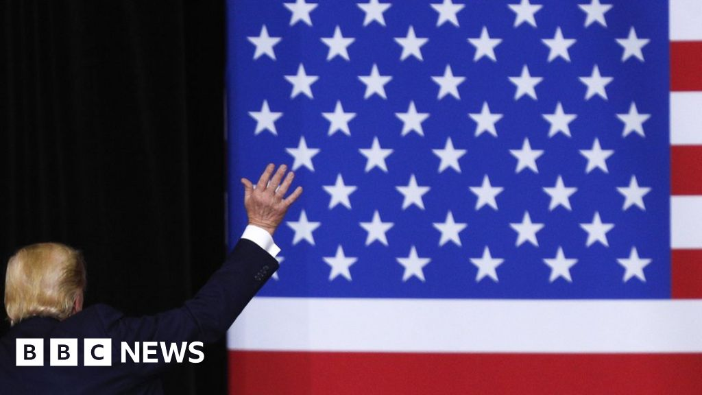 What Trump acquittal means for 2020 election