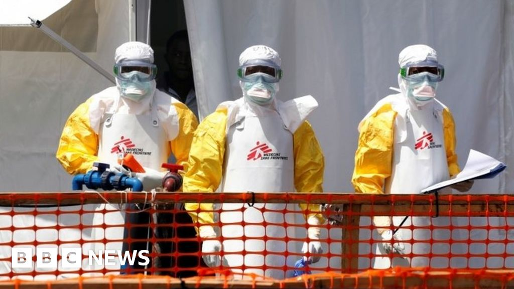 Ebola virus: Tanzania failing to provide details, WHO says