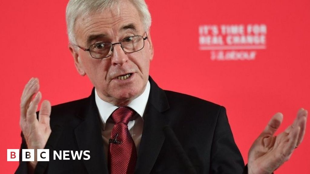 Workers under Labour 'will take back control'