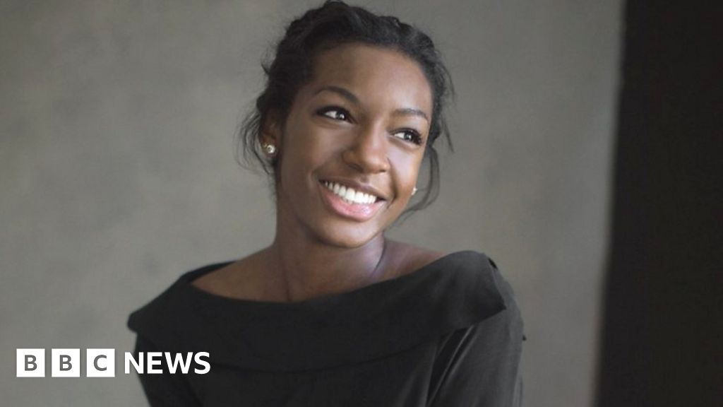 Ballet star Precious Adams on balancing roles with being a role model