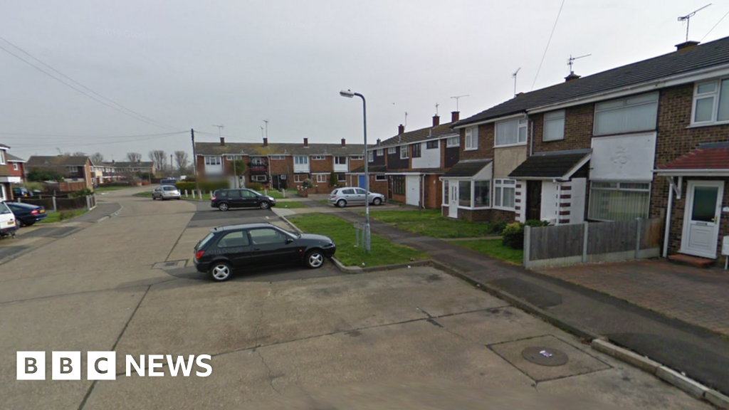 Canvey Island graffiti attacks investigated as hate crime thumbnail