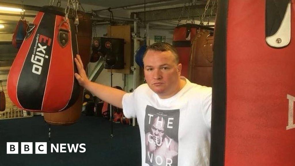 Bradley Welsh shooting: Man arrested over Trainspotting actor murder
