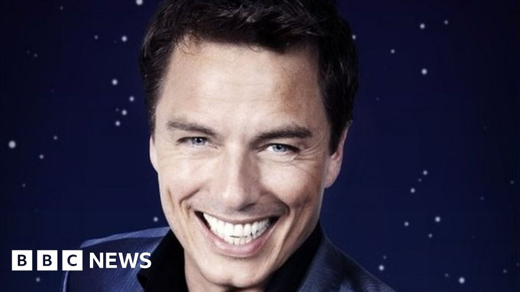 John Barrowman: Shows cancelled due to  severe neck injury
