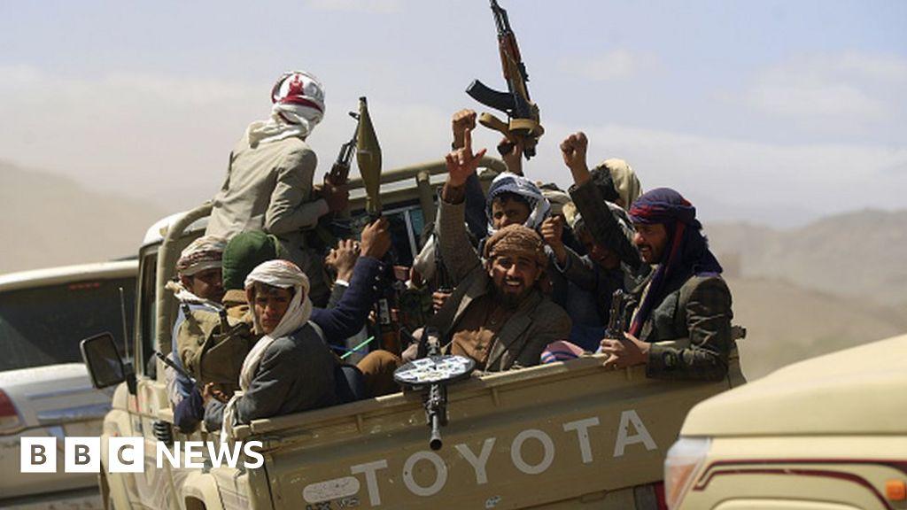 Ex-German soldiers arrested over alleged terror plot in Yemen s war