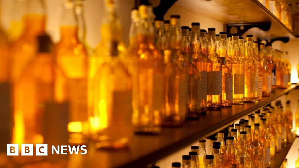 Whisky production to resume despite virus fears