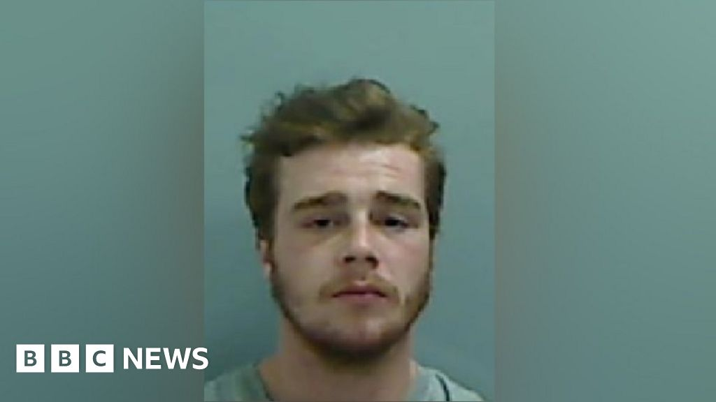 Man jailed for life for murder of mother-of-five - BBC News