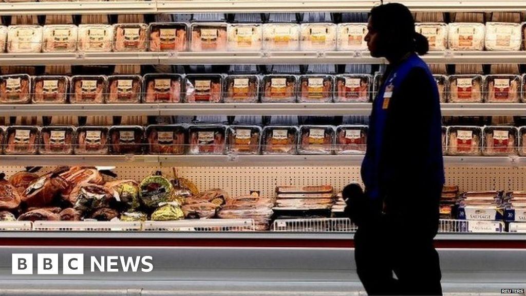 Farmers seek food standards law after Brexit