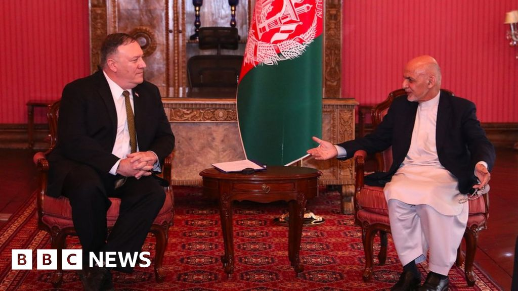 US to cut $1bn in aid to Afghans over feud