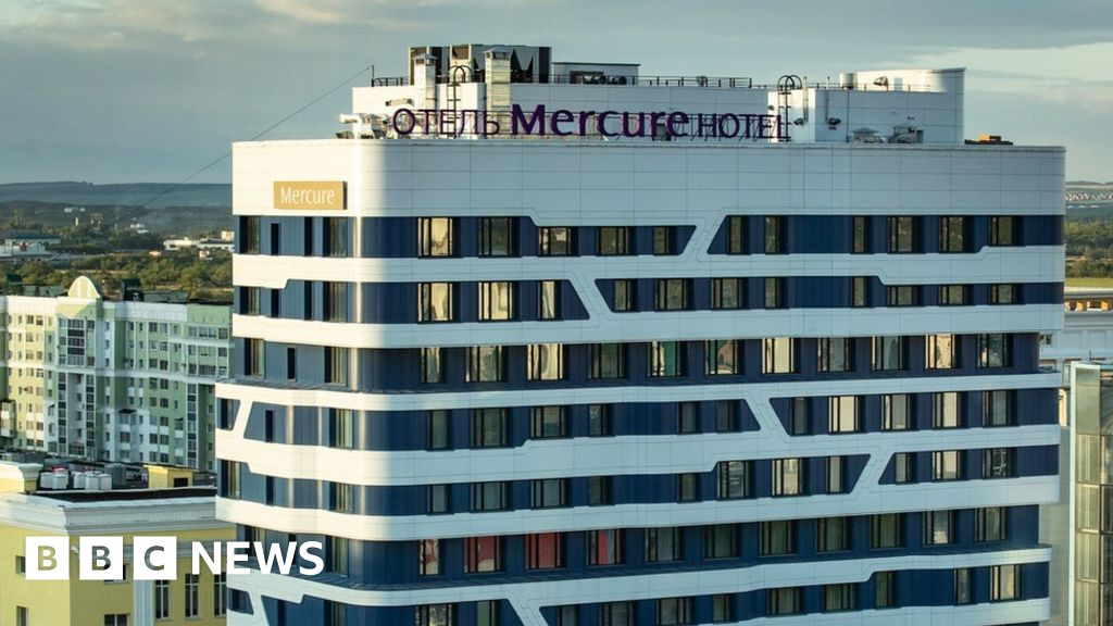 130 Million Hotel IDs Breached in China