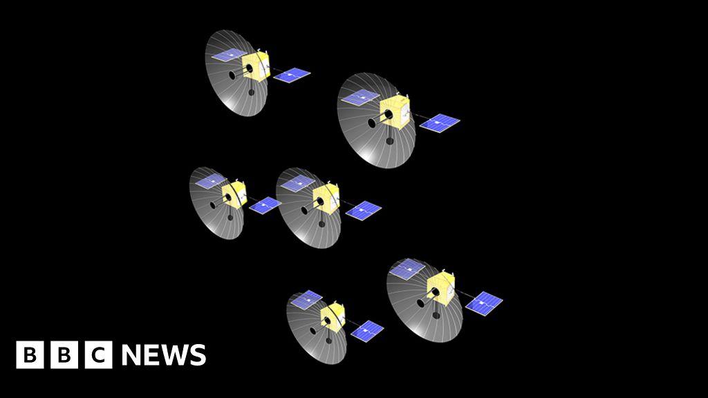 Project Oberon: UK eyes cluster of military radar satellites