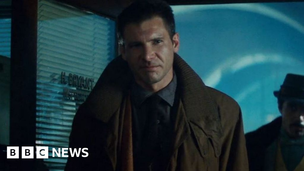 Blade Runner: How well did the film predict 2019 s tech?