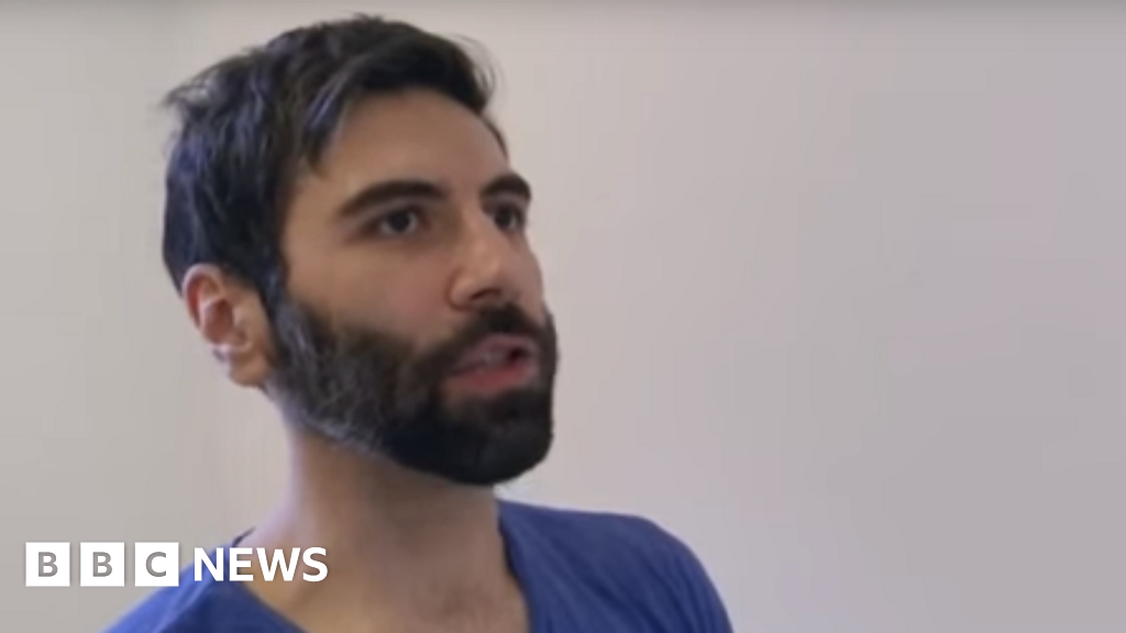 Protests against Roosh V - who is he?