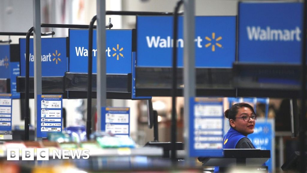 Walmart uses AI cameras to spot thieves