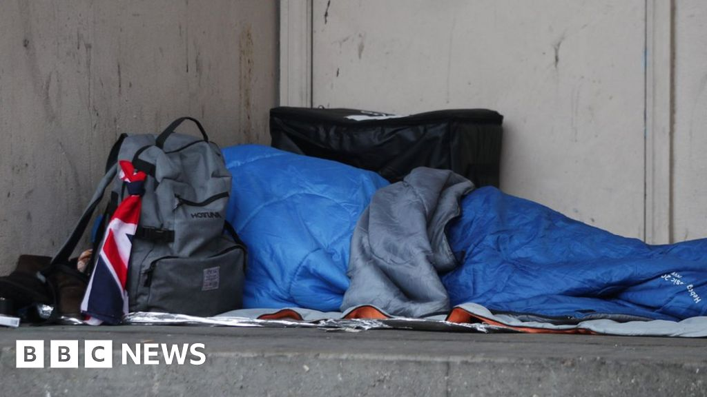 Homelessness could end in a decade, says charity Crisis ...