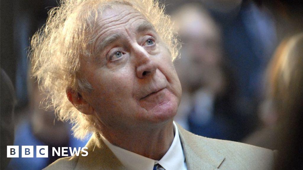 Willy Wonka star Gene Wilder dies