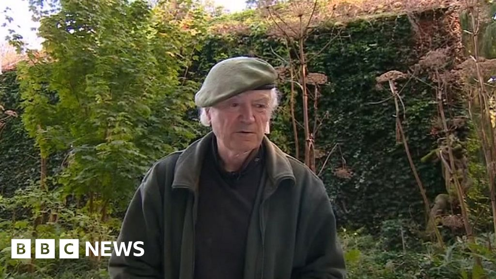 Norfolk Farmer Tony Martin Faces No Charges Over Firearms