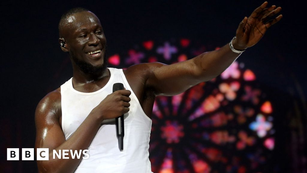 Stormzy pledges £10m over 10 years to fighting racial inequality