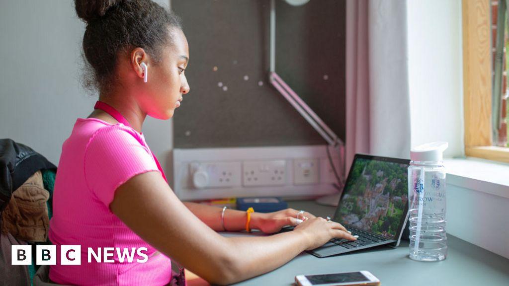 Harrow school offers online high school for global students