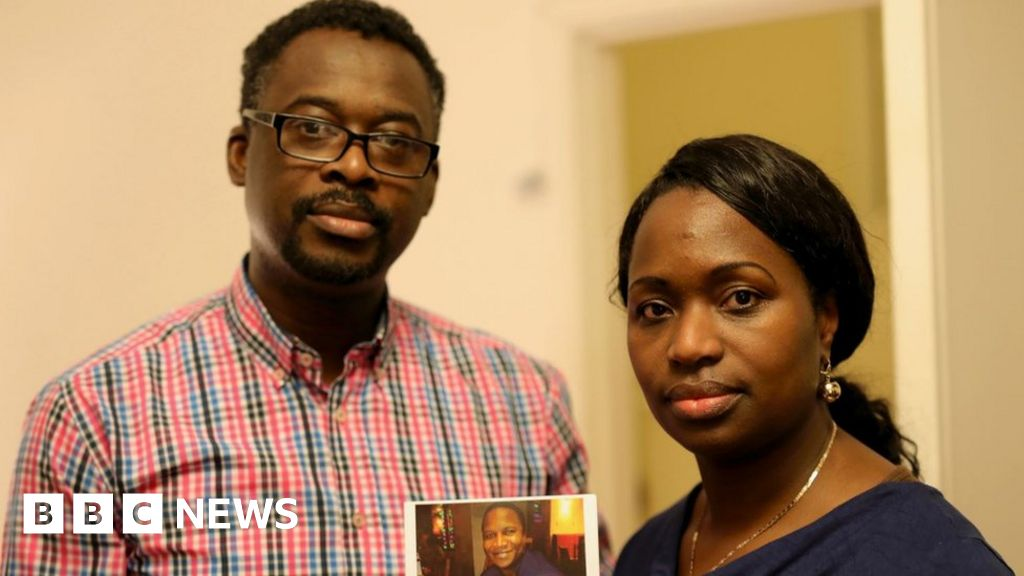 Police Scotland is racist, claims Sheku Bayoh's sister