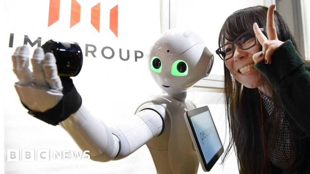 Softbank IPO: A guide to the Japanese tech giant - BBC News