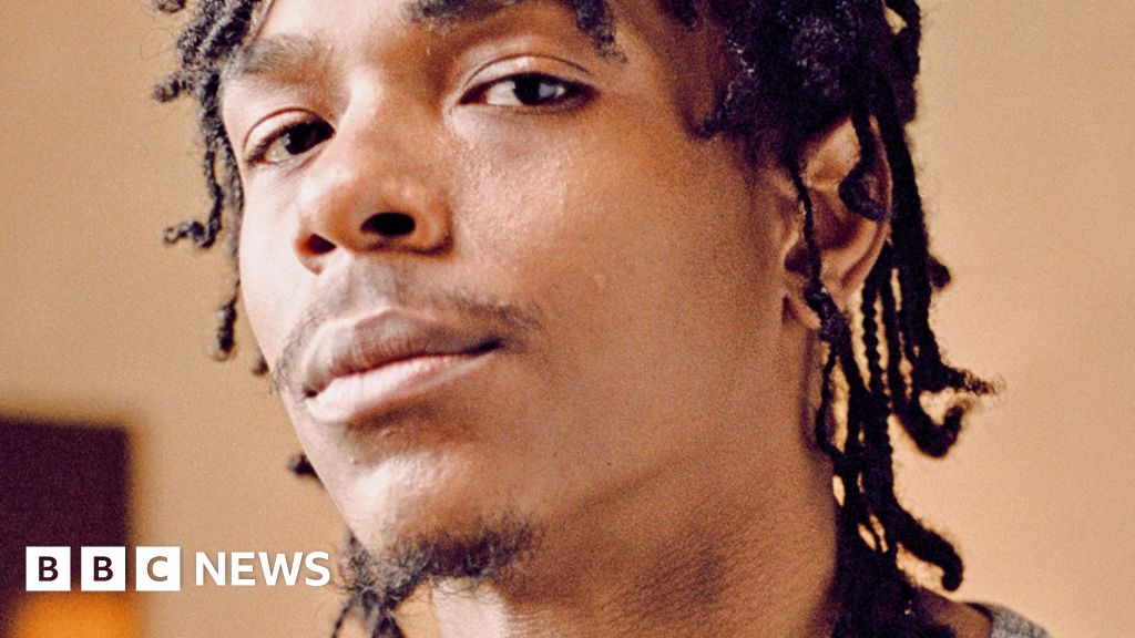 BBC Sound of 2021: Berwyn's breakthrough songs of 'blood, sweat and tears'