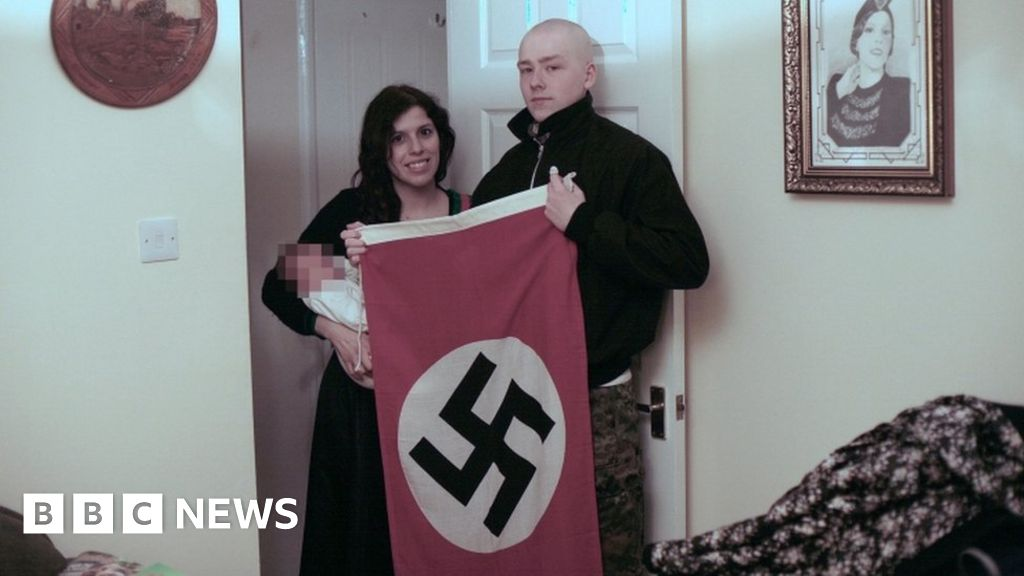 National Action trial: Members of neo-Nazi group jailed - BBC News
