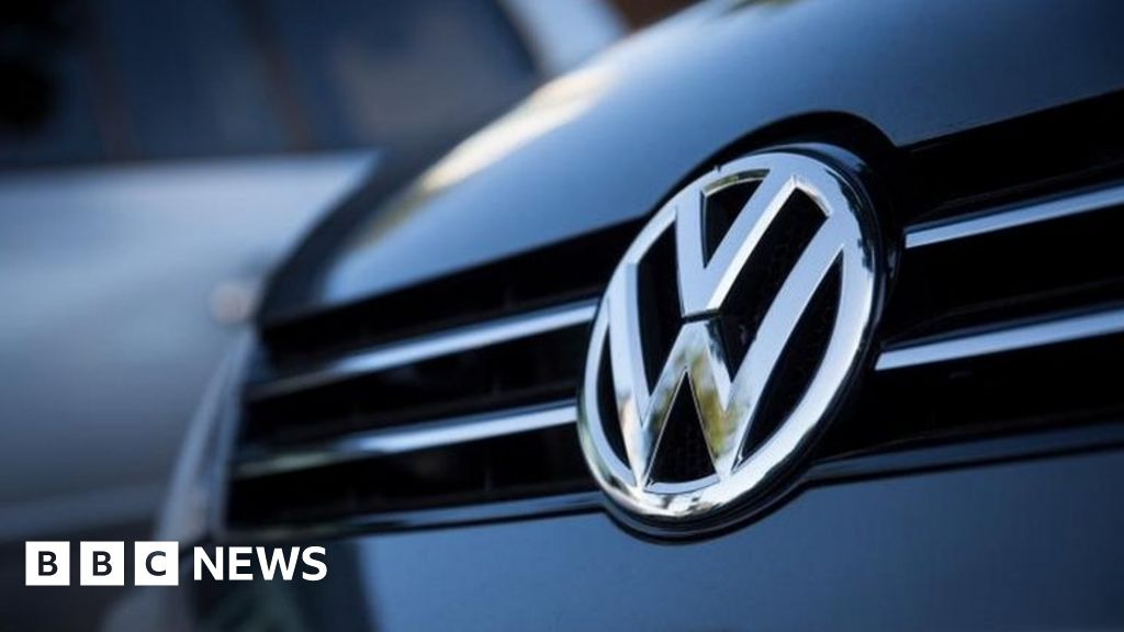 Volkswagen Emissions Uk And Six Other Nations Face Legal Action Bbc News
