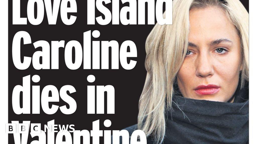"Headlines:  Valentine   tragedy  and No 10 vows, the ""scrap-license-fee"