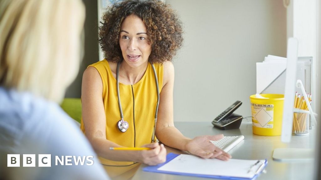 GP shortages cause  unacceptable  the patient is waiting