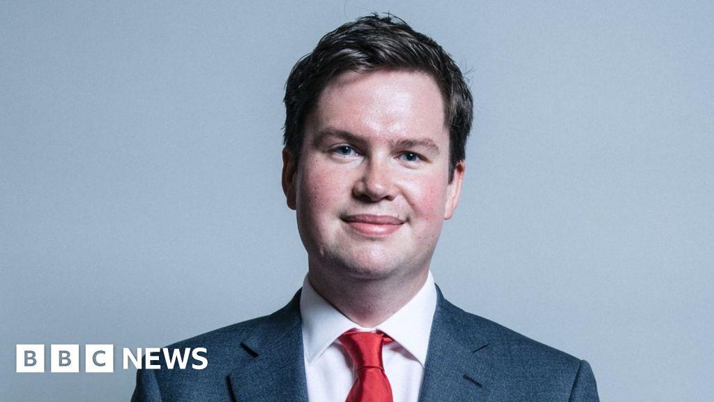 Dan Carden: Labour shadow minister denies anti-Semitic lyric