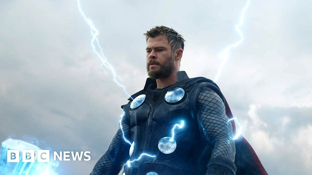 Avengers overtakes Avatar at all-time box office