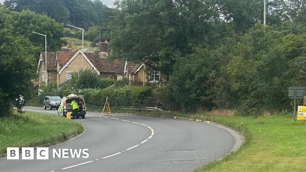 Four young men die as car crashes into house near Chippenham