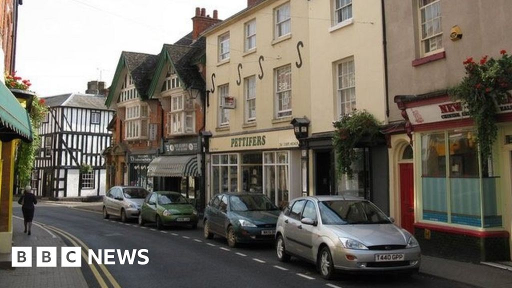 General election 2019:  No solo Labour canvassing  in Bromyard after attack