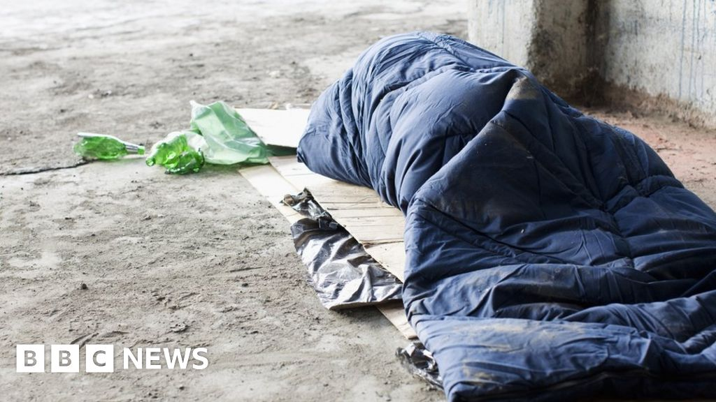 Coronavirus: Funding for homeless scheme will not be extended thumbnail