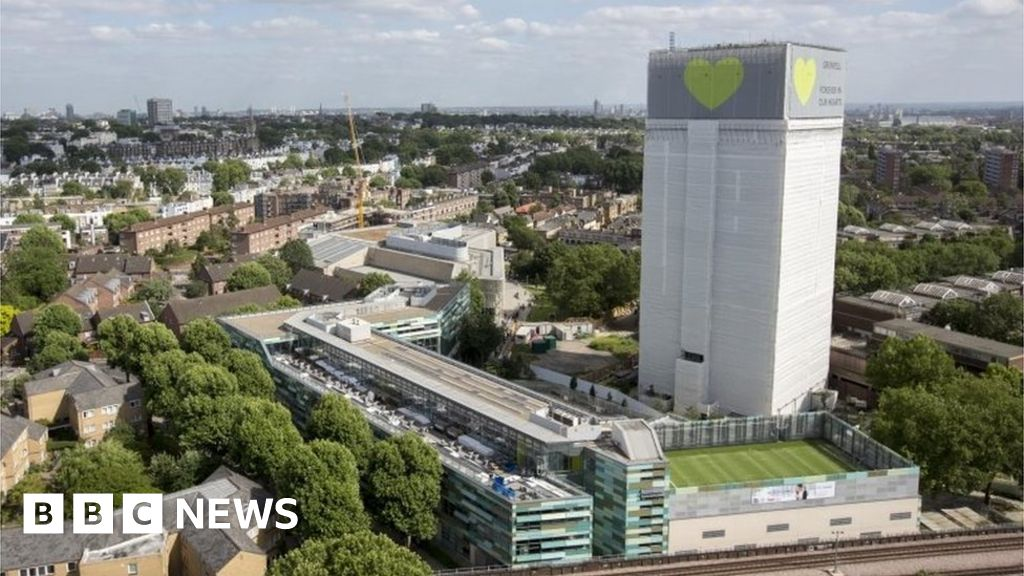 Grenfell Tower insulation firm behaved 'dishonestly'