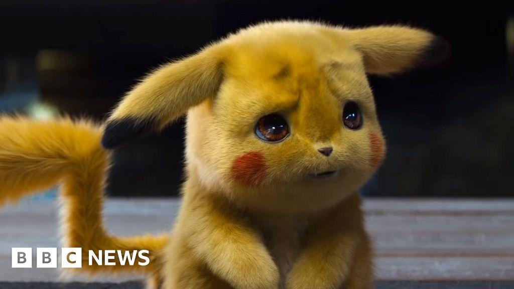 'Gross' Furry Pikachu Divides Pokemon Fans