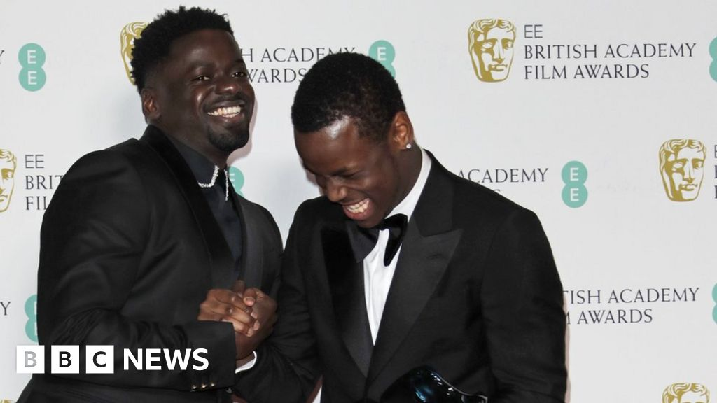 10 things we learned at the Baftas ceremony