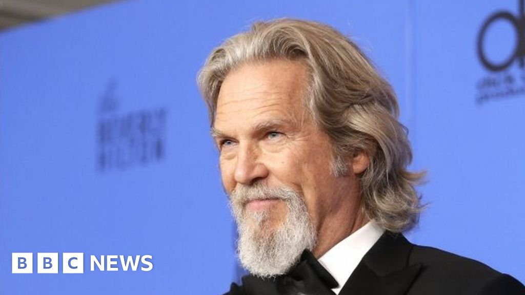 Jeff Bridges: Oscar-winning US actor reveals he has lymphoma