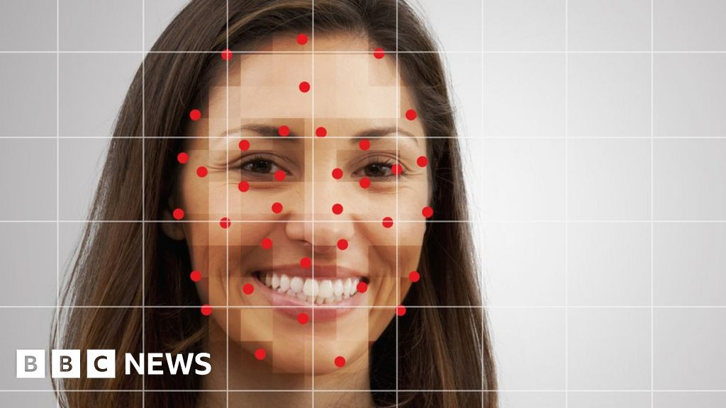 Why your face could be set to replace your bank card