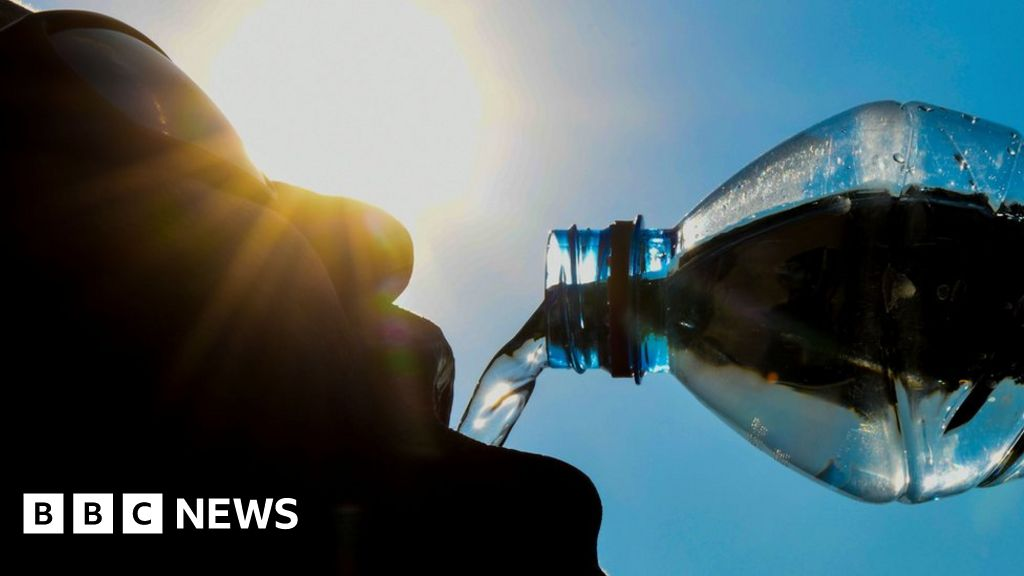 Microplastics pose 'minimal health risk' thumbnail
